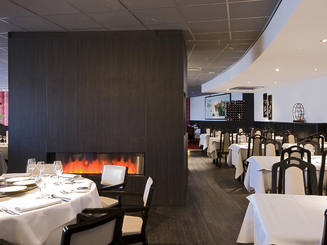 Chinees restaurant Leiden