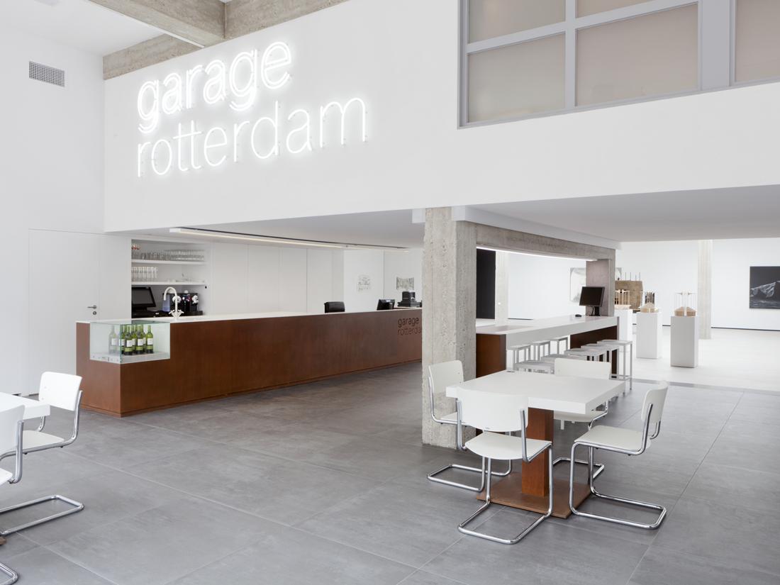 galerie 'De Garage'